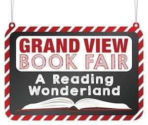 Grand View Book Club logo