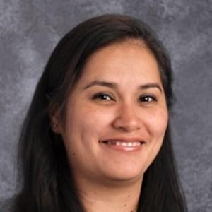 Diana Espinoza's Profile Photo