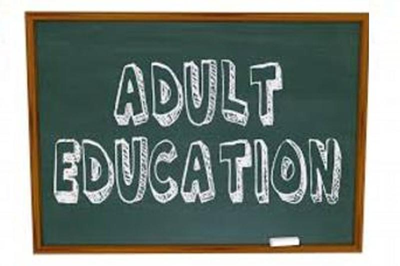 View District's Adult Education Courses Thumbnail Image