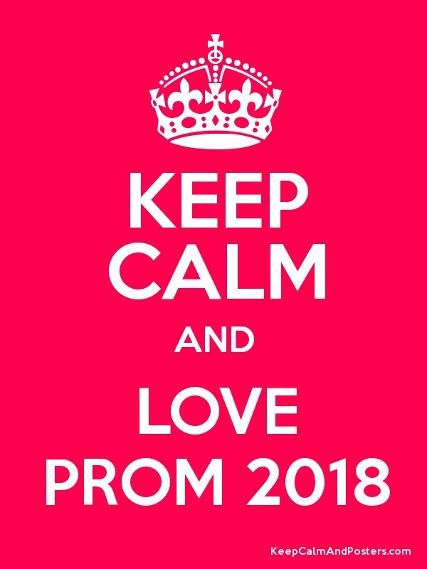 PROM save the date 4/21/2018 Thumbnail Image