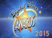 Digital Voice Awards 2015
