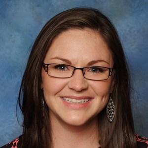 Ashley Gandy's Profile Photo