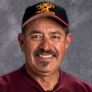Tony Fregoso's Profile Photo