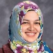 Seyyeda Rizvi's Profile Photo