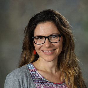 Amanda Bloomer Cline's Profile Photo