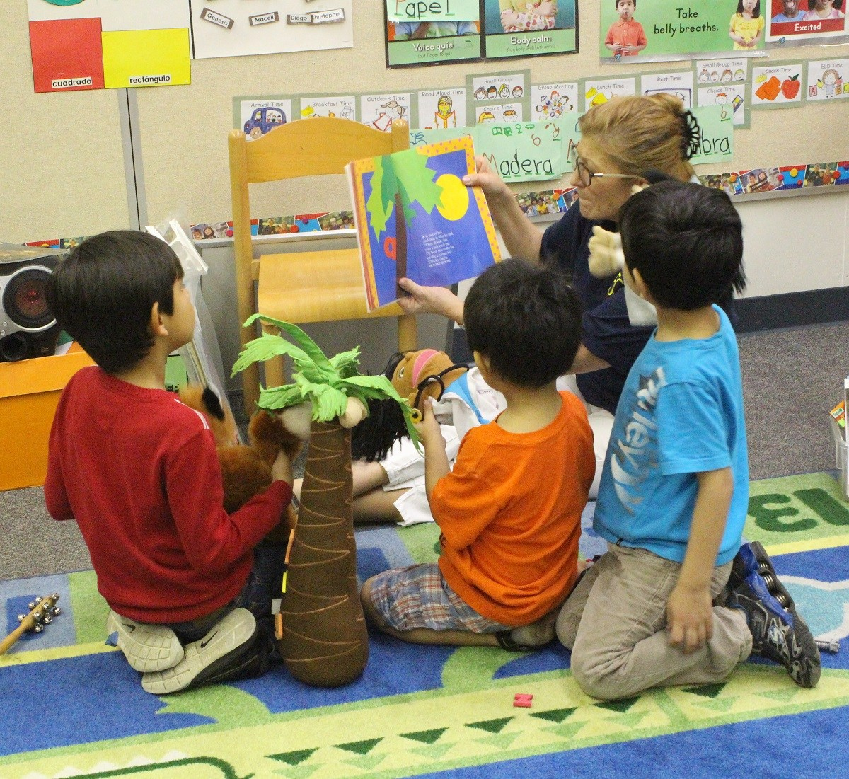 literature program for preschool The little saints program is not a phonics or math or academic preschool program, although phonics and handwriting and basic math information is included it is heavily based in literature, religion, and the arts.