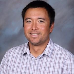 Michael Joy's Profile Photo