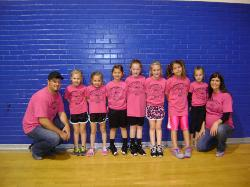 community_ed_grade_1_fall_basketball_girls_second_place_pink_pistols_112613.JPG