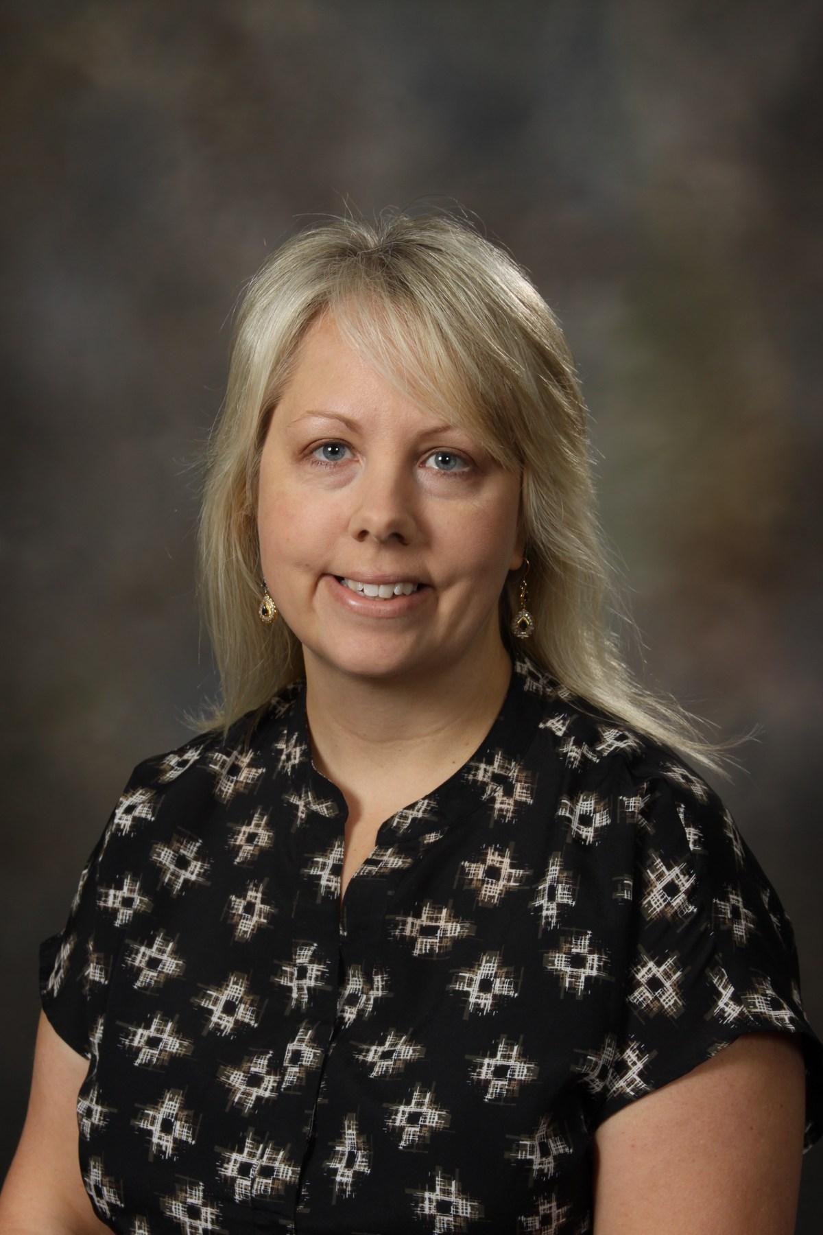 Ms. Broyles