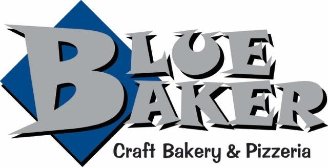 Image result for Blue Baker logo