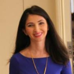 Marine Davtyan's Profile Photo