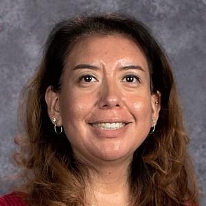 Danielle Arzaga's Profile Photo