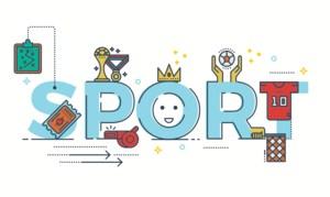 All Sports Illustration