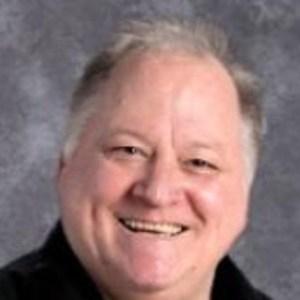 Charles Alexander's Profile Photo