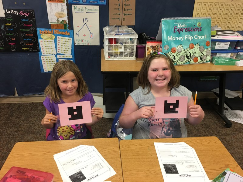 Plickers in the Classroom Featured Photo
