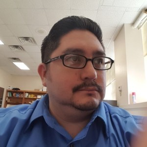 Greg Gonzales's Profile Photo