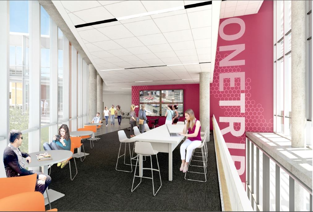 Design Concept: Interior 2