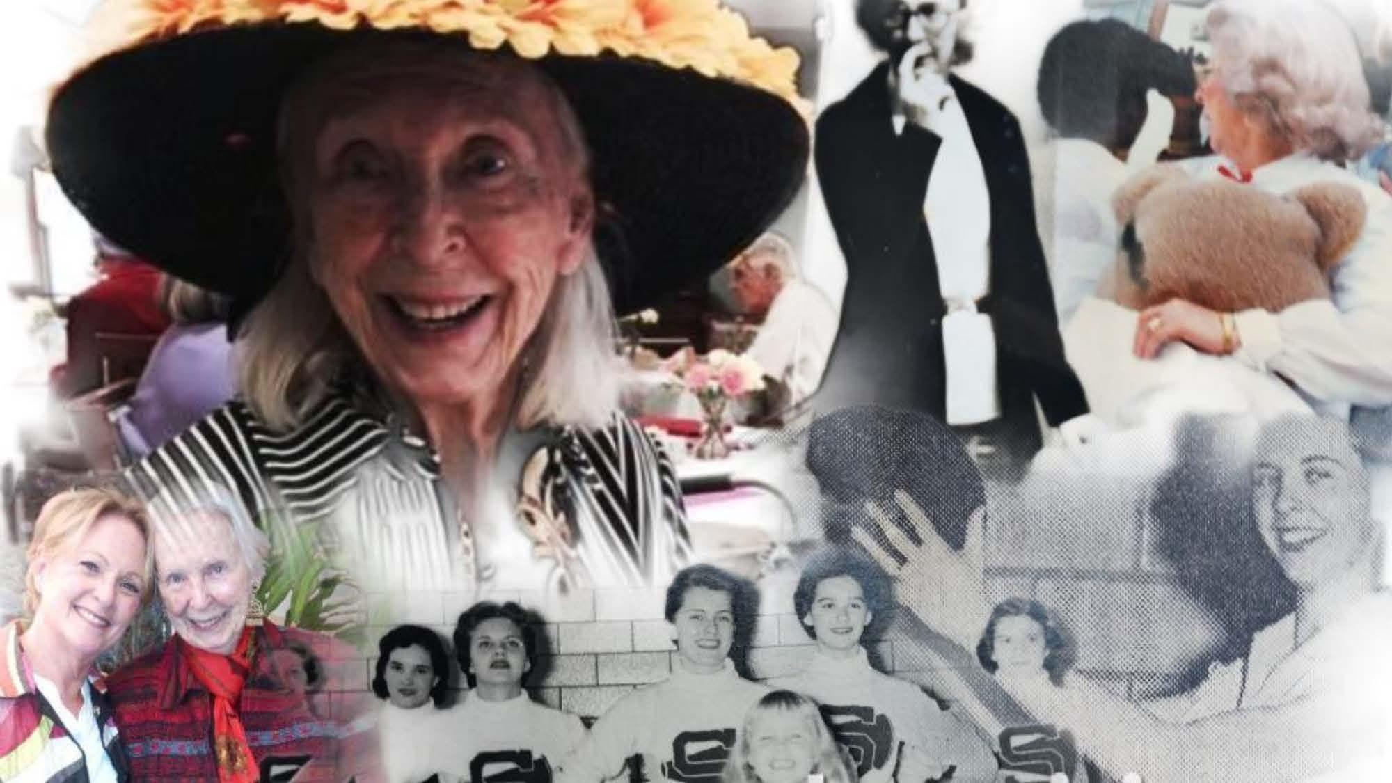 Mrs. Wanda McJunkin