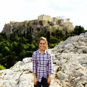 Kaitlin Aurandt-Gribler's Profile Photo