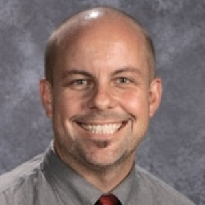 Brandon Reynolds's Profile Photo