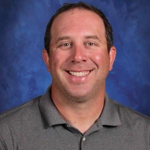 Aaron Bragewitz's Profile Photo