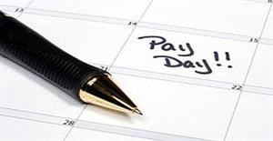 Pay Day logo