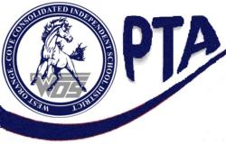 Image of the Stallion PTA logo