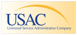 Logo for the Universal Service Administrative Company