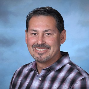 Bob Barraza's Profile Photo