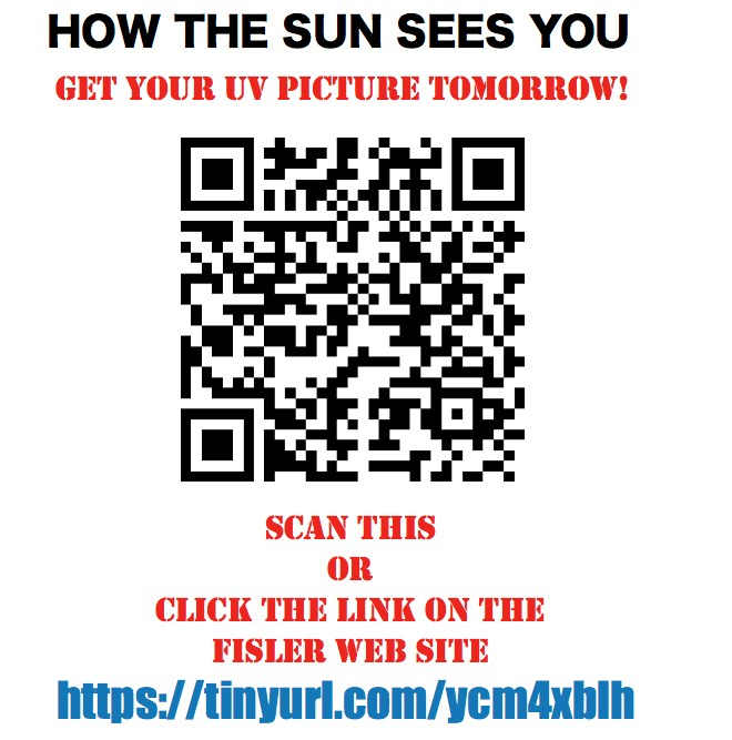 How The Sun Sees You Featured Photo