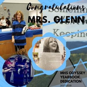 Mrs. Glenn