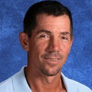Troy Haines's Profile Photo