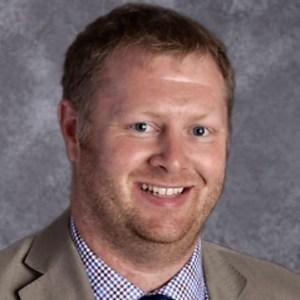 Daniel Cook's Profile Photo
