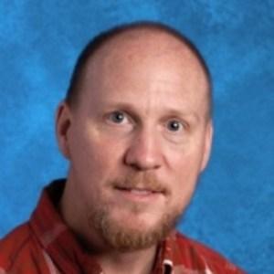 Keith Bozeman's Profile Photo