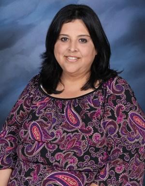 Alicia Abu-Saleh's Profile Photo