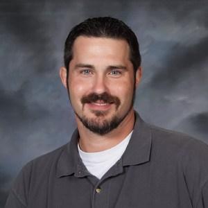 Scott Job's Profile Photo