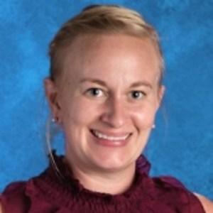 Erin McCann's Profile Photo