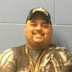 Benito Saenz's Profile Photo