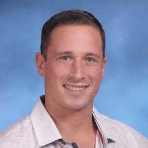 Kyle Ritchie's Profile Photo