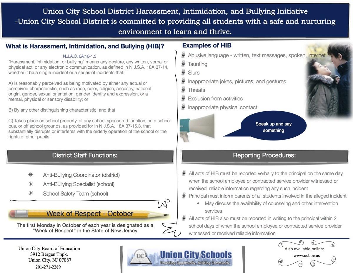 hib brochure