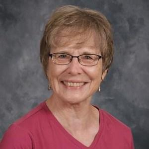 Peggy Doeksen's Profile Photo