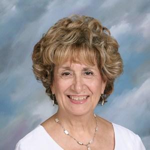 Mary Blanco's Profile Photo