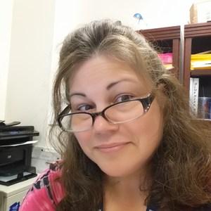 Sandra Garcia Clark's Profile Photo
