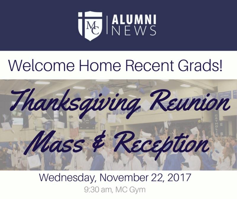 Thanksgiving Reunion Thumbnail Image