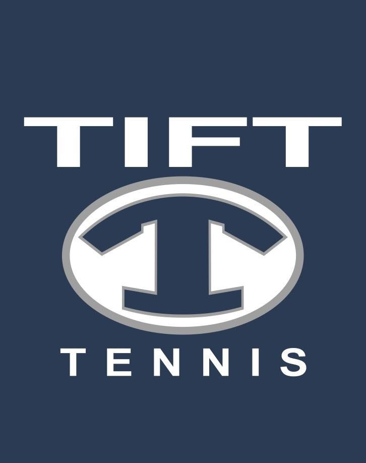 Tift tennis logo