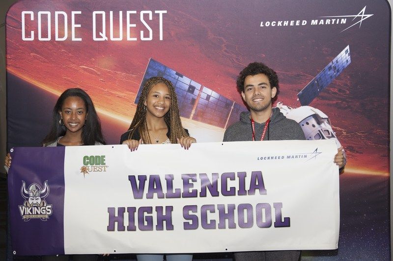 Hart District, Career and College Readiness, Valencia High School