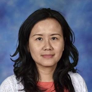 Ting Hsu's Profile Photo
