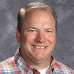Mr. Bunton's Profile Photo
