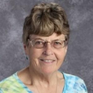 Bette Baker's Profile Photo