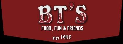 BT's in Radford